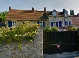 Chez Madame Titus, Ormoy-Villers (рядом с городом Cuvergnon)