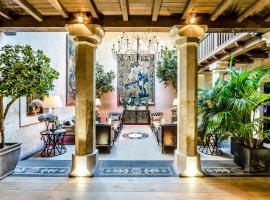 Grand Hotel Don Gregorio, Salamanca