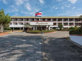 Hotel Bougainvillea, Santo Domingo (San Isidro yakınında)
