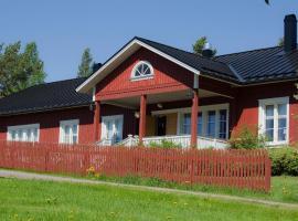 Westerby Gård, Инкоо