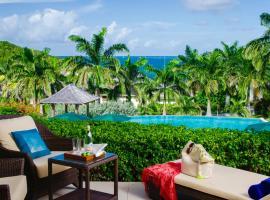 Nonsuch Bay Resort - All Inclusive