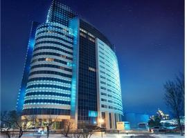 Hotel Duman