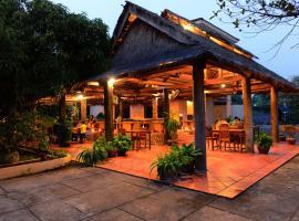 Mea Culpa Kampot, Kampot