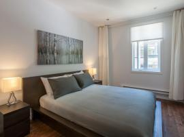 LMVR - The LuxApt 3 -2 floors 7 bedrooms and 2 bathrooms