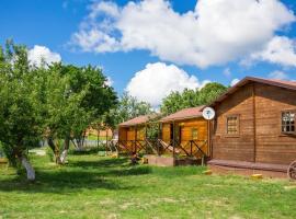 Eco-camping Valterra
