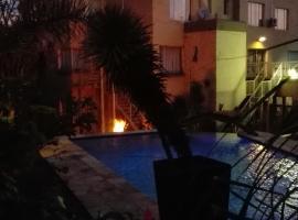 Villa Via Hotel Midrand