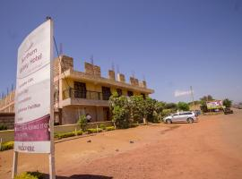 Northern Galaxy Hotel, Isiolo