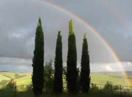 L'Incanto, Montalcino (Torrenieri yakınında)