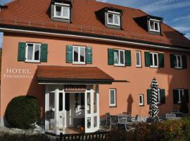 Hotel Fischerhaus, Starnberg