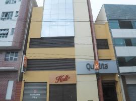 Qualita Ouro Hotel, Conselheiro Lafaiete