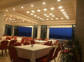 Hotel Ashot Erkat, Sevan (Kalavan yakınında)
