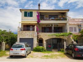 Apartments Bartul