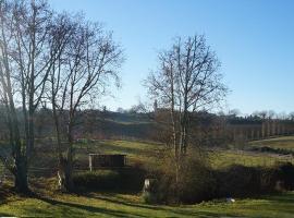 Domaine en castanet, Caraman (рядом с городом Maurens-Scopont)