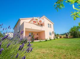 Pula Istria Apartments