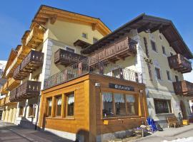 Hotel Alba, Livigno
