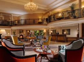 Hotel Woodstock Ennis, Ennis