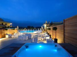 Hotel Ristorante Dante, Torgiano