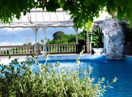 La Baita Del Re Resort, Ottaviano