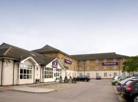 Premier Inn London Barking