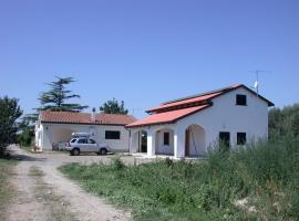 Casa Vacanze Bio Mele, Policoro (À proximité de: Scanzano)