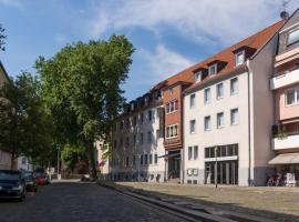 CVJM Hotel am Wollmarkt