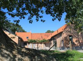 De Maalderie Holiday Home, Houthulst (Ruiterhoek yakınında)