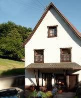 Haus Sonnenhügel, Wilhelmsfeld (Heiligkreuzsteinach yakınında)