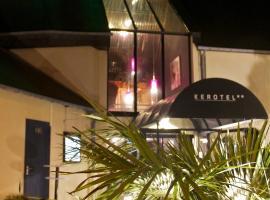 Brit Hotel, Le Kerotel