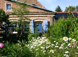 The Little English Cottage, Rollsdorf (Schochwitz yakınında)