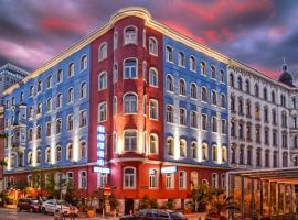 Hotel Urania, Wien