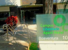 Campus Liberdade Flat