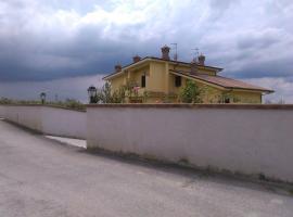 Villa Wendy, Guidonia