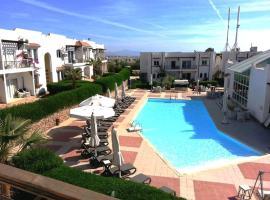 Logaina Sharm Resort Apartments