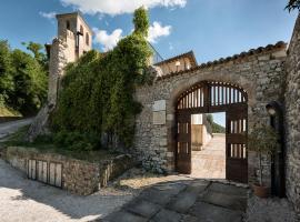 Castello Di Poreta, Poreta (Berdekatan Campello sul Clitunno)