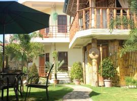 Bamboo Garden Apartelle
