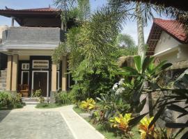 Bule Homestay, Кута Ломбок (рядом с городом Mangkung)