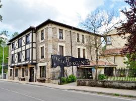 Hotel Termas de Liérganes, Liérganes