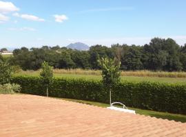 Villa Sole, Civita Castellana (Berdekatan Corchiano)