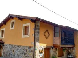 Casa Lindelagua, Паманес (рядом с городом Пенагос)