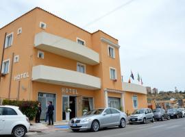 Hotel Carlo V
