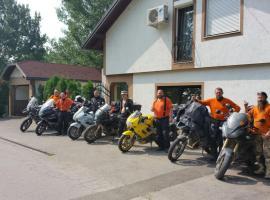 Guest House Majstorovic, Banyaluka (Karanovac yakınında)