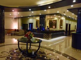 Dar Hashim Hotel Apartments - Al Morouj