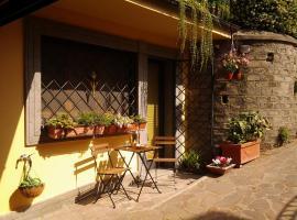 Suites Cuore Dei Castelli Romani