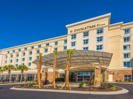 Doubletree By Hilton North Charleston Convention Center 3 Star Hotel This Is A Preferred Property They Provide Excellent Service Great Value
