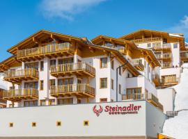 Appartmenthaus Steinadler