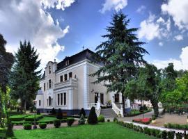 Villa Park, Opole