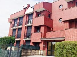 Apartamento Con Piscina En Requejada, Polanco (рядом с городом Мар)