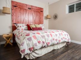 The Village Suites, Wellington