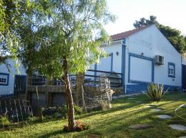 Casa do Rio, Louriceira de Baixo