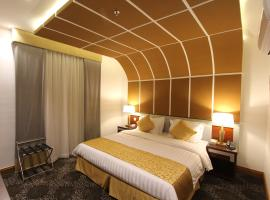 X Platinum Hotel, Medina